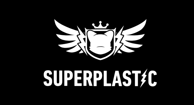 Superplastic