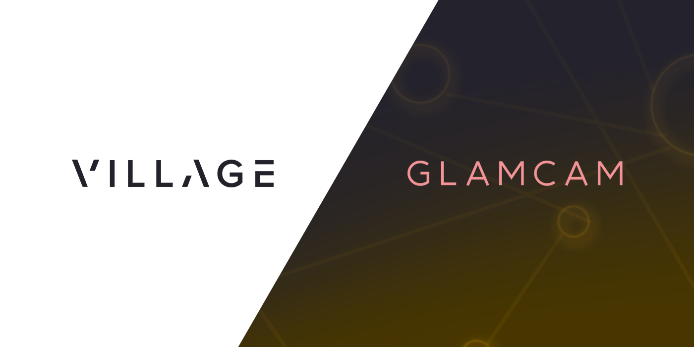 Announcing Glamcam: Twitch For Makeup
