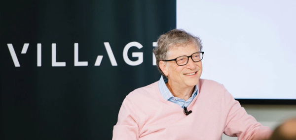 TechCrunch: Village Global's accelerator introduces founders to Bill Gates, Reid Hoffman, Eric Schmidt and more