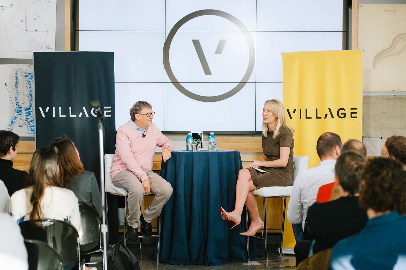 Lessons From Luminaries: Bill Gates on Microsoft, Mistakes, and Advice For Today's Founders
