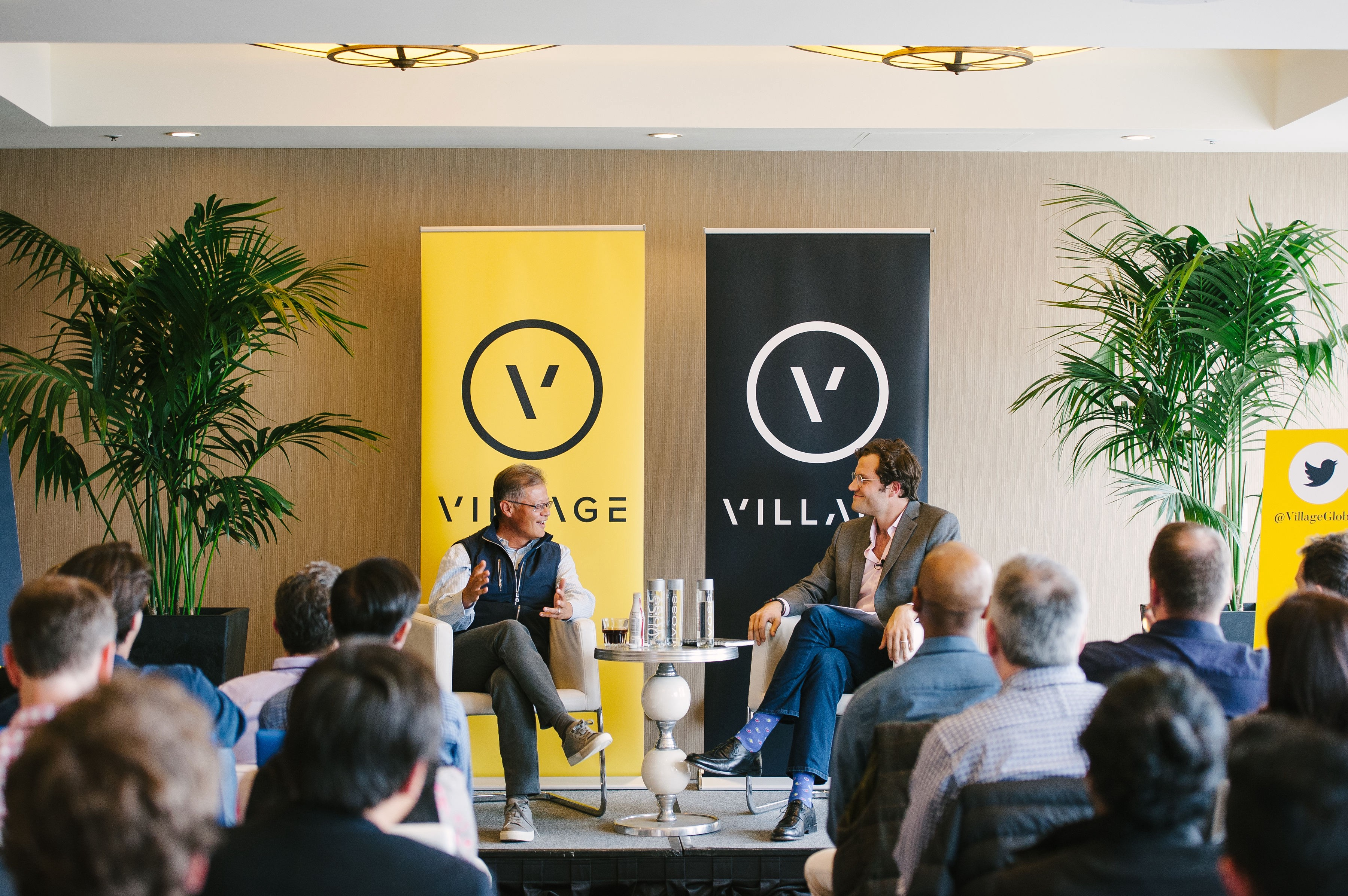 Lessons From Luminaries: Jerry Yang on Yahoo!, Chinese Tech, and Early-Stage Investing